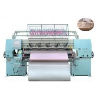 China Auto Run Up Needle Industrial Quilting Machines Computerized With Stitch Regular on sale