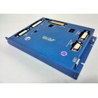 Single Layer Fiber Laser Control Card for Metal / Plastic / Glass and Cloth Marking