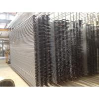 Cheap QC Checking Industrial Aluminum Extrusion Profiles with PVDF coating Surface for sale