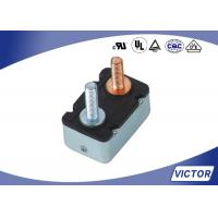 China Audio System Electronic Circuit Breaker 24 Volt DC Circuit Breakers on sale