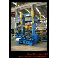 Cheap Welding And Straightening H Beam Welding Line For 3 In 1 H Beam Combination Machine for sale