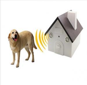 Quality Anti Bark stop ultrasonic dog trainer Birdhouse camping trips dog bark control wholesale