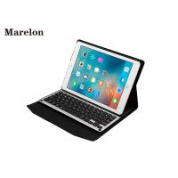 Quality DC 3.7 V Leather Flip Ipad Pro 10.5 Case Keyboard Smart Cover Dust - Proof wholesale