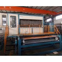 Quality Big capacity double roller 8000-12000 pcs/h European technical egg tray machine wholesale