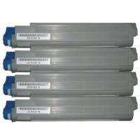 Buy cheap Laser Printer Toner Cartridge for OKI C9600 Compatible from wholesalers
