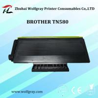 China Compatible for Brother TN580 toner cartridge on sale