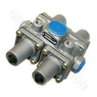 China Four-circuit Protection Valve for RVI / DC / VOLVO / NEOPLAN truck, Brake Valves on sale