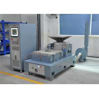 Buy cheap Professional Vibration Table Testing Equipment With Slip Tables 800×550×1520 Mm product
