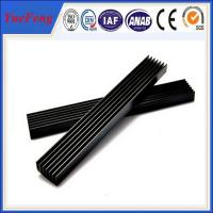 Quality Wholesale!!Led light bar extrusion,aluminum extrusion aluminium profile for led  strips wholesale