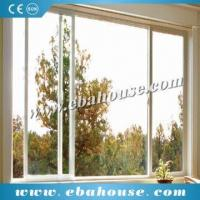 Quality aluminum sliding window;double glazing window wholesale