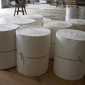 China YESO Ceramic Fiber Blanket-1-1-1 on sale