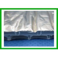 Buy cheap Recycled Bubble Foil Insulation Aluminum Foil Blanket Insulation product