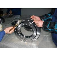 Quality XSU140414 high precision turntable bearing manufacturers wholesale