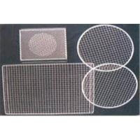 China Barbecae grill wire mesh on sale