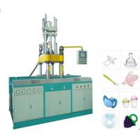 China 100 - 300 Ton High Voltage Insulator Liquid Silicone Injection Molding Machine With Three Working Station on sale