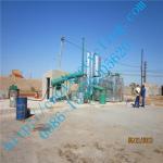 Quality latest technology JNC Waste Motor Oil Distillation Equipment To Diesel Fuel,Diesel Oil Filter wholesale