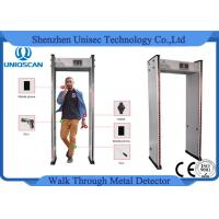 Quality 33 / 36 Zones X Ray Body Scanner Light Weight UB800 With 7.0 Inch Screen wholesale