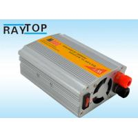 Quality 300W Car Power Inverter 12V DC To 110V AC Inverter Electronic Charger Convert wholesale