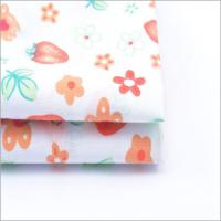 Buy cheap Woven 100% Rayon Reactive Dyes For Printing Fabric/ Rusha Fabric from wholesalers