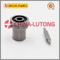 China Nozzle for Nissan-Diesel Fuel Pump Nozzle OEM 093400-6190/DN0PD619 on sale
