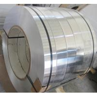 Quality Anti - Sagging Aluminium Foil Sheets Coil Cold Forming Decorative Content 90% wholesale