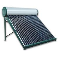 China Vacuum Tube Solar Water Heater (NT-58-W07) on sale