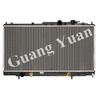 Quality Automotive Engine Custom Aluminium Radiators ECLIPSE 99 - 05 AT  DPI 2406  2438 wholesale