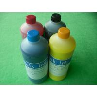 Quality Desk Printer Waterproof Epson Pigment Ink for Epson 1390 in C M Y Colors wholesale