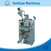 Quality Fully Automatic Four Side Sealing Packing Machine With Intelligent Temperature Control Regulates wholesale