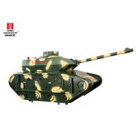 Quality Electric Chickens / Lamb Grill Machine Camouflage Pattern ISO9001 Certification wholesale