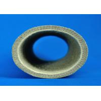 Quality High Temperature Kevlar Felt Roller Felt Strip Roll Green With Resin Or Not wholesale