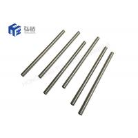 China 100mm*1mm Cemented Carbide Rod Eco Friendly For Cutting Tool Material on sale