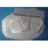 Quality Nandrolone Cypionate Bodybuilding Hormone Supplements Steroid Powder CAS 601-63-8 wholesale