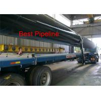 Quality JLP PVC Coated Stainless Steel Tubing With Corrosion Resistance Water Supplies Usage wholesale