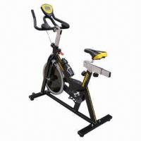 Quality Body fit exercise bike with emergency brake wholesale