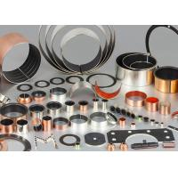 China Carbon Steel Oil Free Bushing Dry Running Small Bronze Bushings on sale