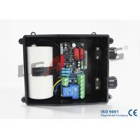 Programmable Intelligent Motor Pump Starter , Pump Direct Online Motor Starter