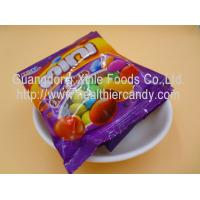 Quality Funny Party Candy Mini Chocolate Beans / Bean Low Calorie Round Shape wholesale