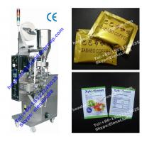 China DXDK-40II for Automatic sugar cane juice Packing Machine 0086-15522245025 on sale