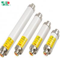 China Germany DIN Standard High Voltage Current-Limiting Fuse for Transformer Protection on sale