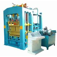 Quality QT6-15B automatic block machine line wholesale
