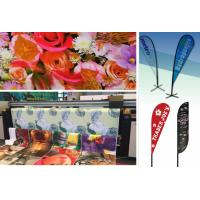 Quality Roll to Roll Sublimation Printing Fabric 3.2m Width With CE Certification wholesale