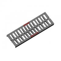 China City Road Drainage Ductile Iron Grating With Cast Iron Sewer Grate on sale