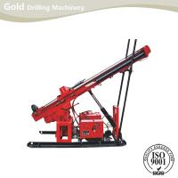 Quality Anchoring & Jet-grouting boring percussive rotary drilling machine wholesale