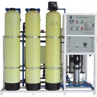 Quality RO Pure Water Equipment (1000 L/H) wholesale