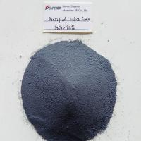 Quality Good Flow Property And Fluidity Of Densified Silica Fume In Concrete With ASTM 1240 C wholesale