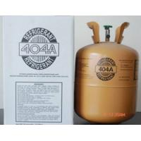 Quality Mixed Refrigerant Gas R404A wholesale