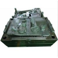 Quality ABS PC PP PVC Plastic Injection Mould , Plastic Injection Molding Tool wholesale