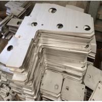 Quality CNC cutting and Bending stainless steel sheet metal work product customized pattern and sizes wholesale