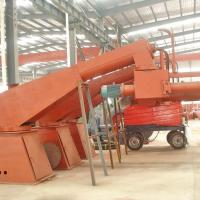 China Custom 20T / H Resin Sand Production Line Core Shooter Machine Long Life on sale